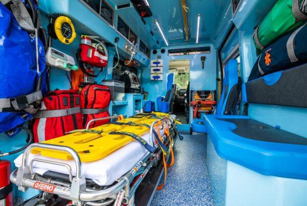 servizio ambulanza covid roma urgenza emergenza